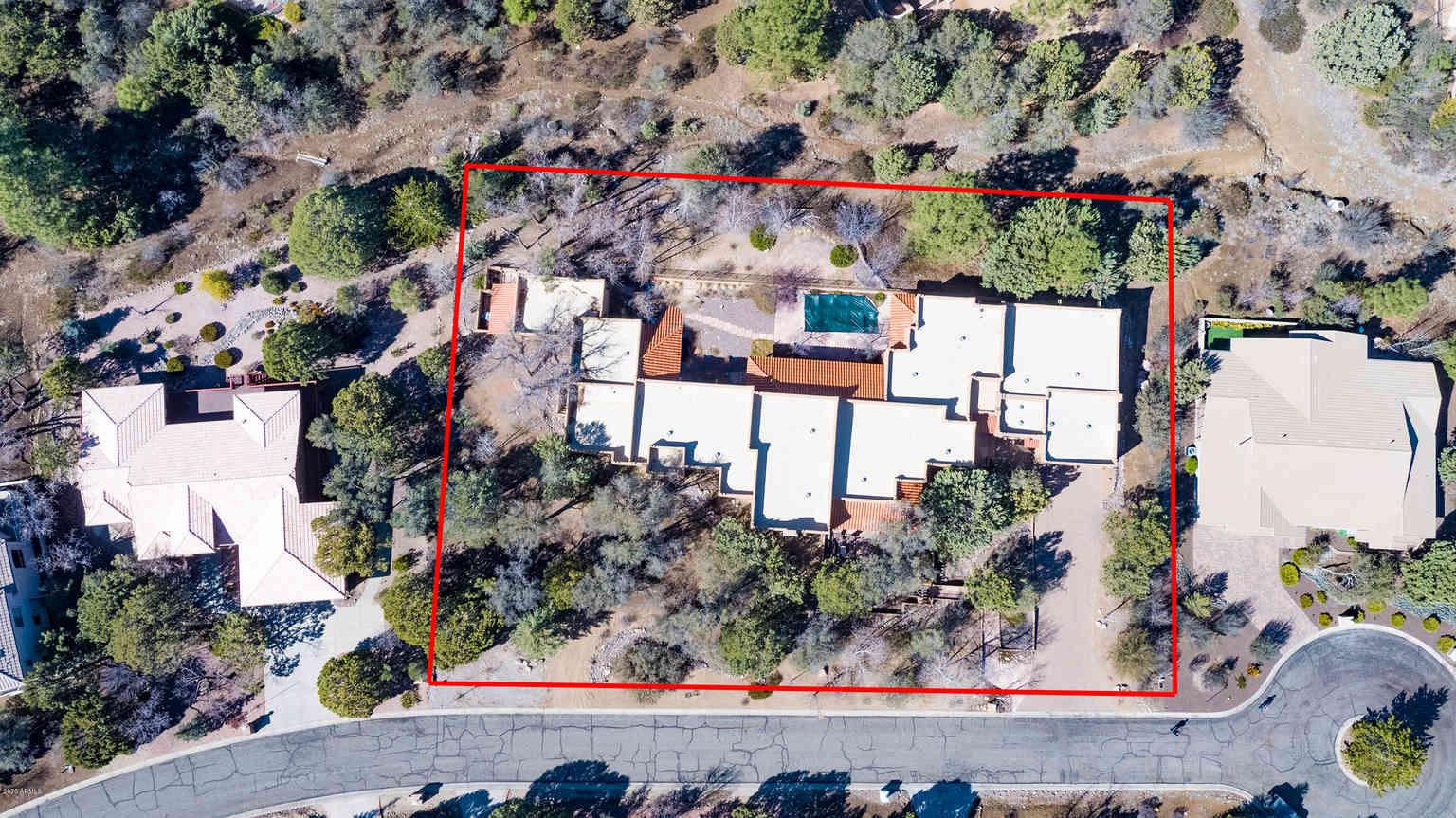 612 Heatherbrook Circle, Prescott, AZ, 86303,
