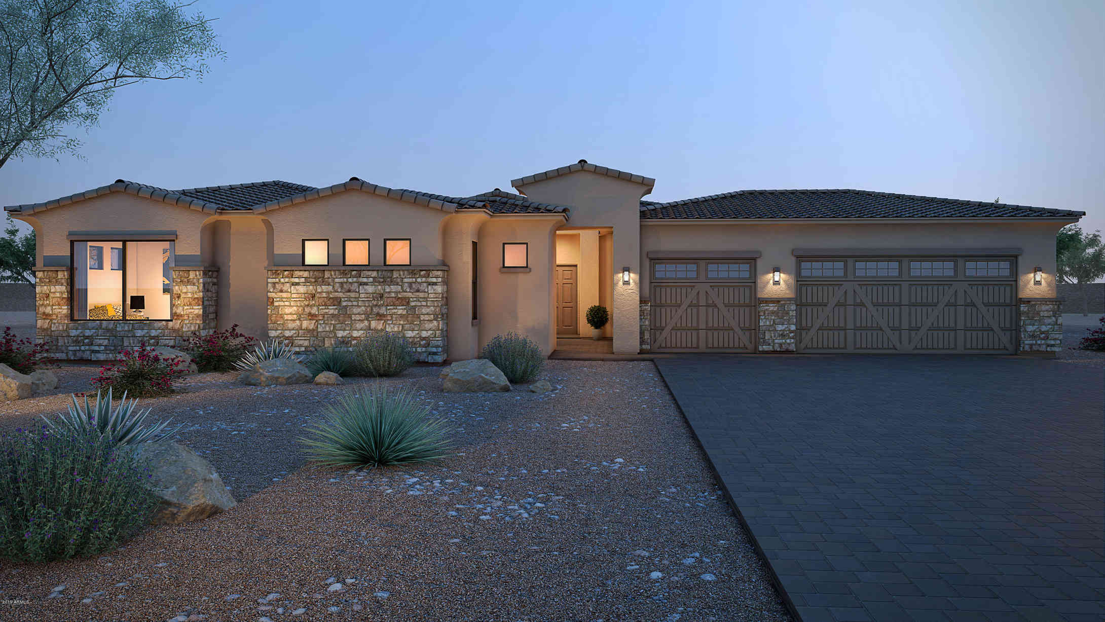 6896 E LOMAS VERDES Drive, Scottsdale, AZ, 85266,
