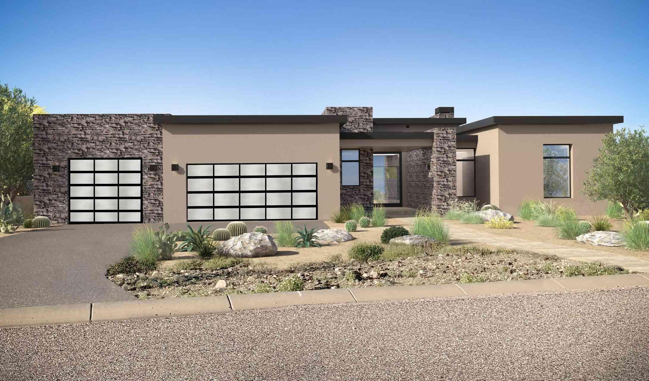 3536 W MULHOLLAND Drive, Phoenix, AZ, 85083,