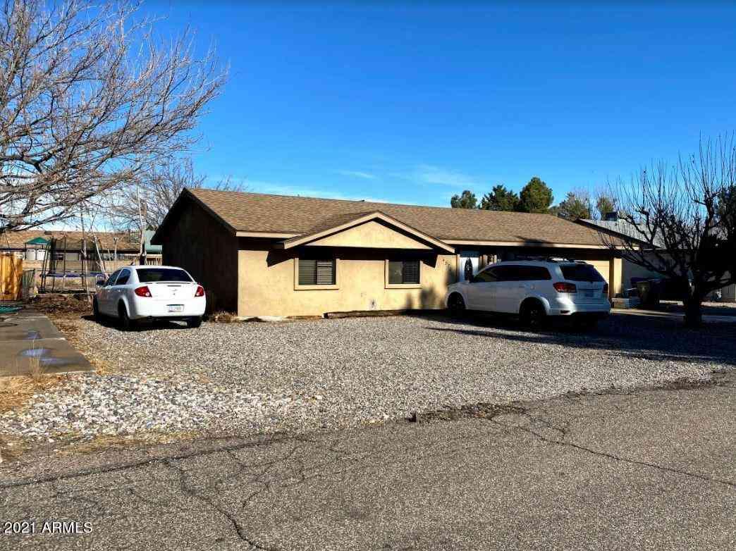 4370 E SILVER LEAF Trail, Cottonwood, AZ, 86326,