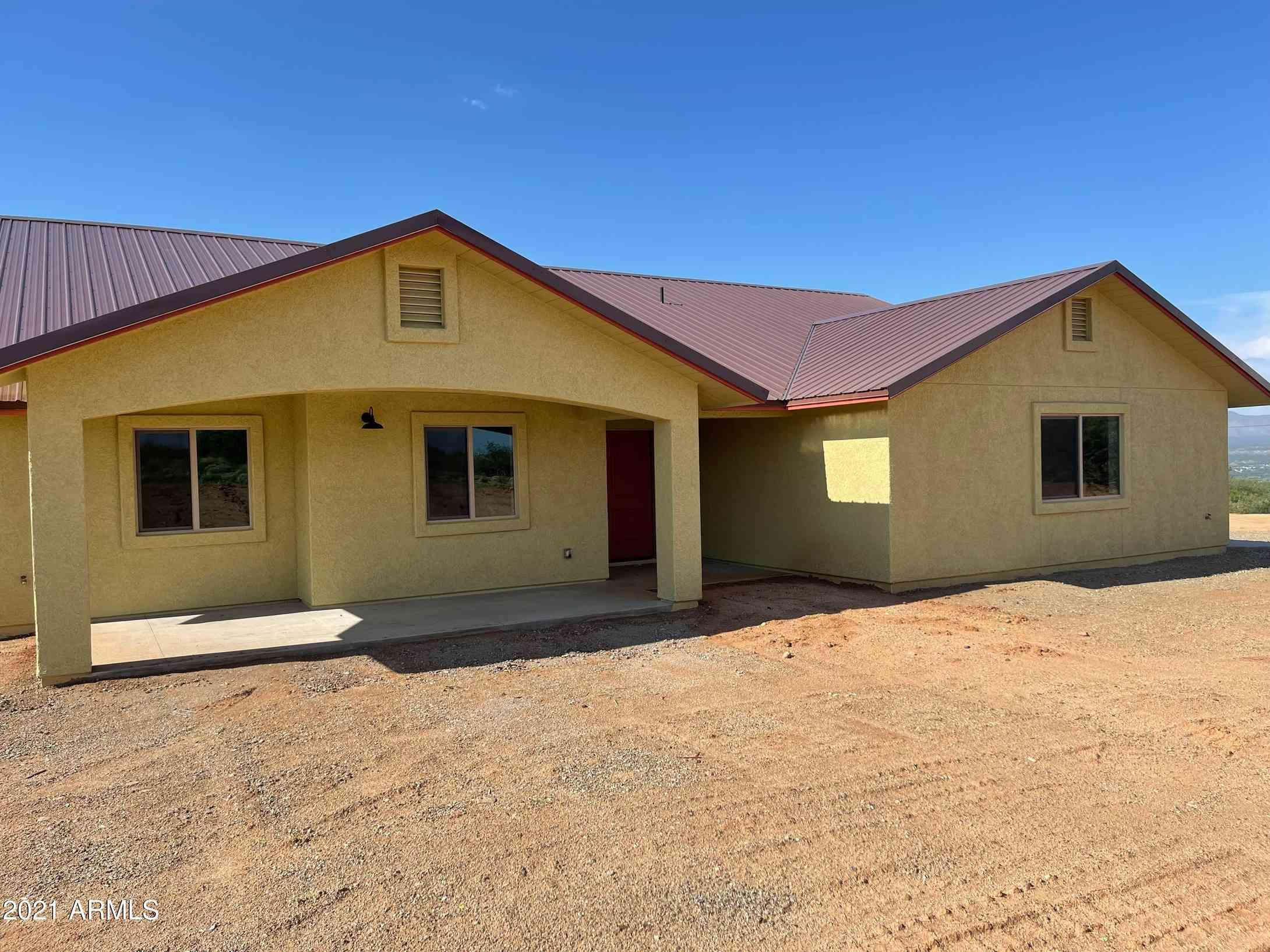 930 S Catclaw Lane, Benson, AZ, 85602,