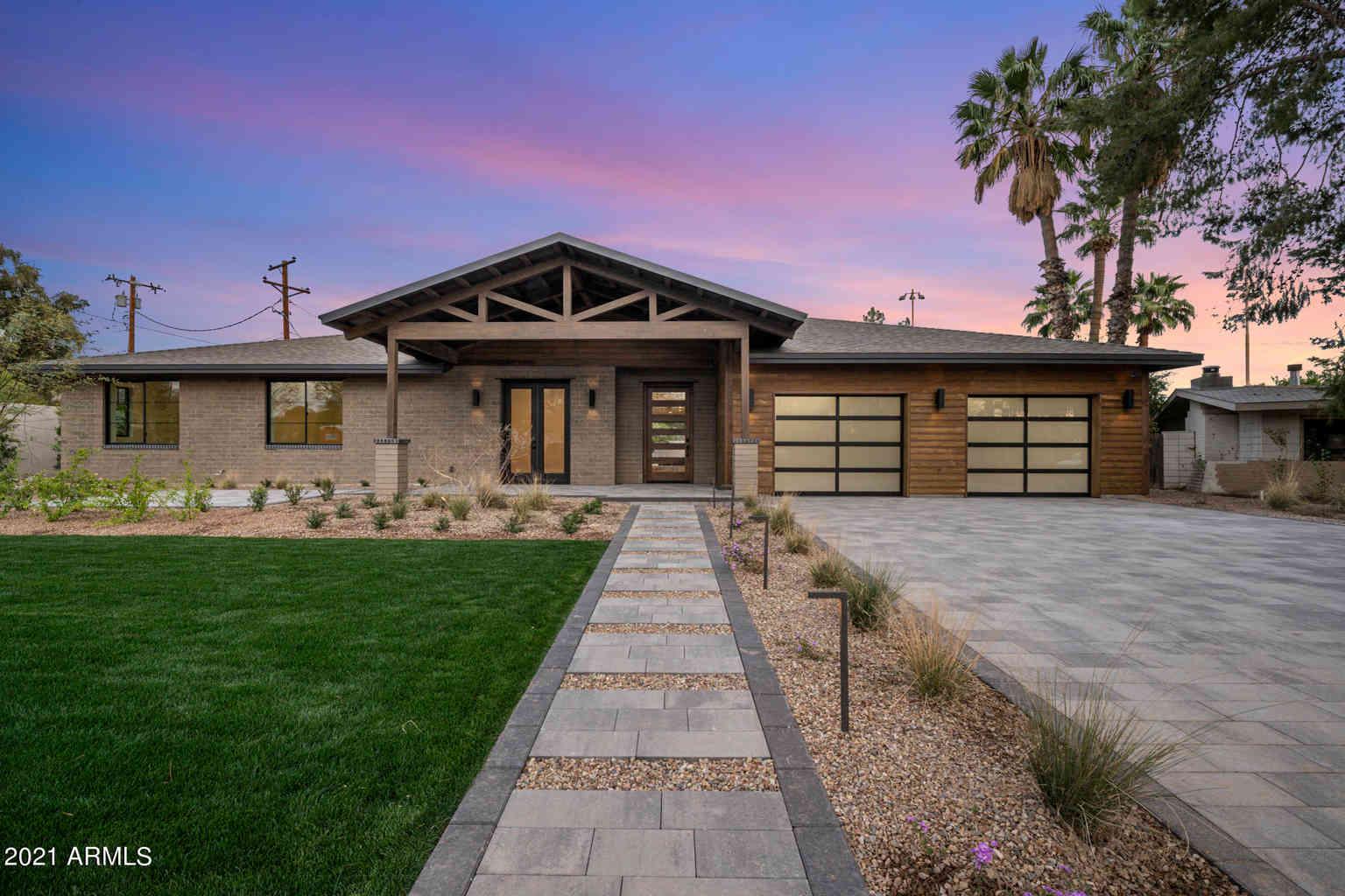 Swimming Pool, 3453 N 53RD Street, Phoenix, AZ, 85018,