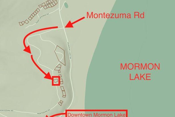 5600 MONTEZUMA Road