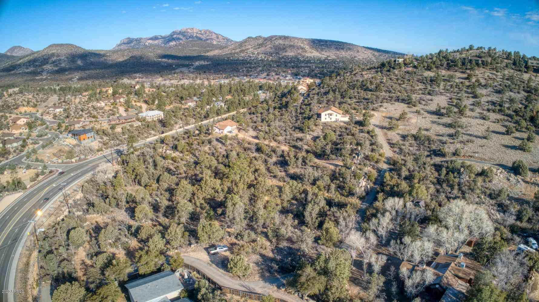 2047 N Williamson Valley Road #Parcel B, Prescott, AZ, 86305,