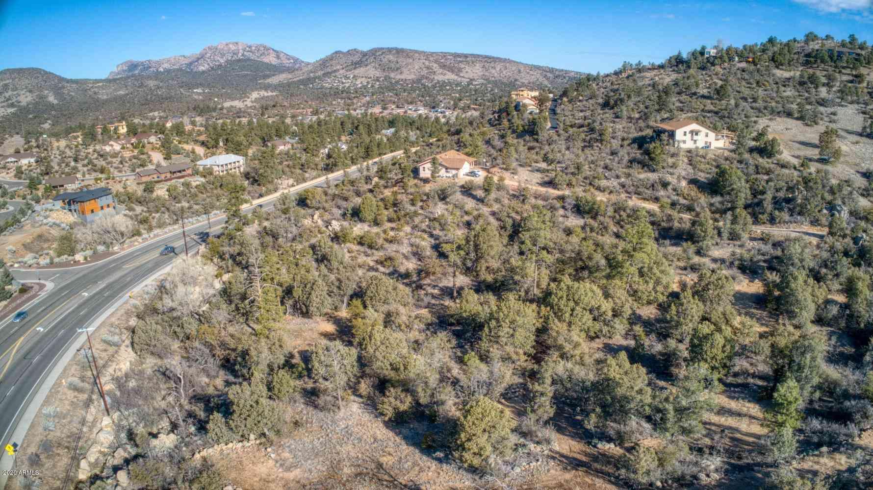 2050 N Williamson Valley Road #Parcel A, Prescott, AZ, 86305,