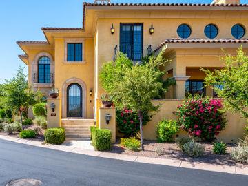 10016 E DESERT SAGE --, Scottsdale, AZ, 85255,