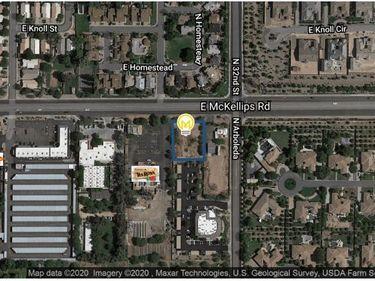 SWC McKellips & 32nd -- #-, Mesa, AZ, 85213,