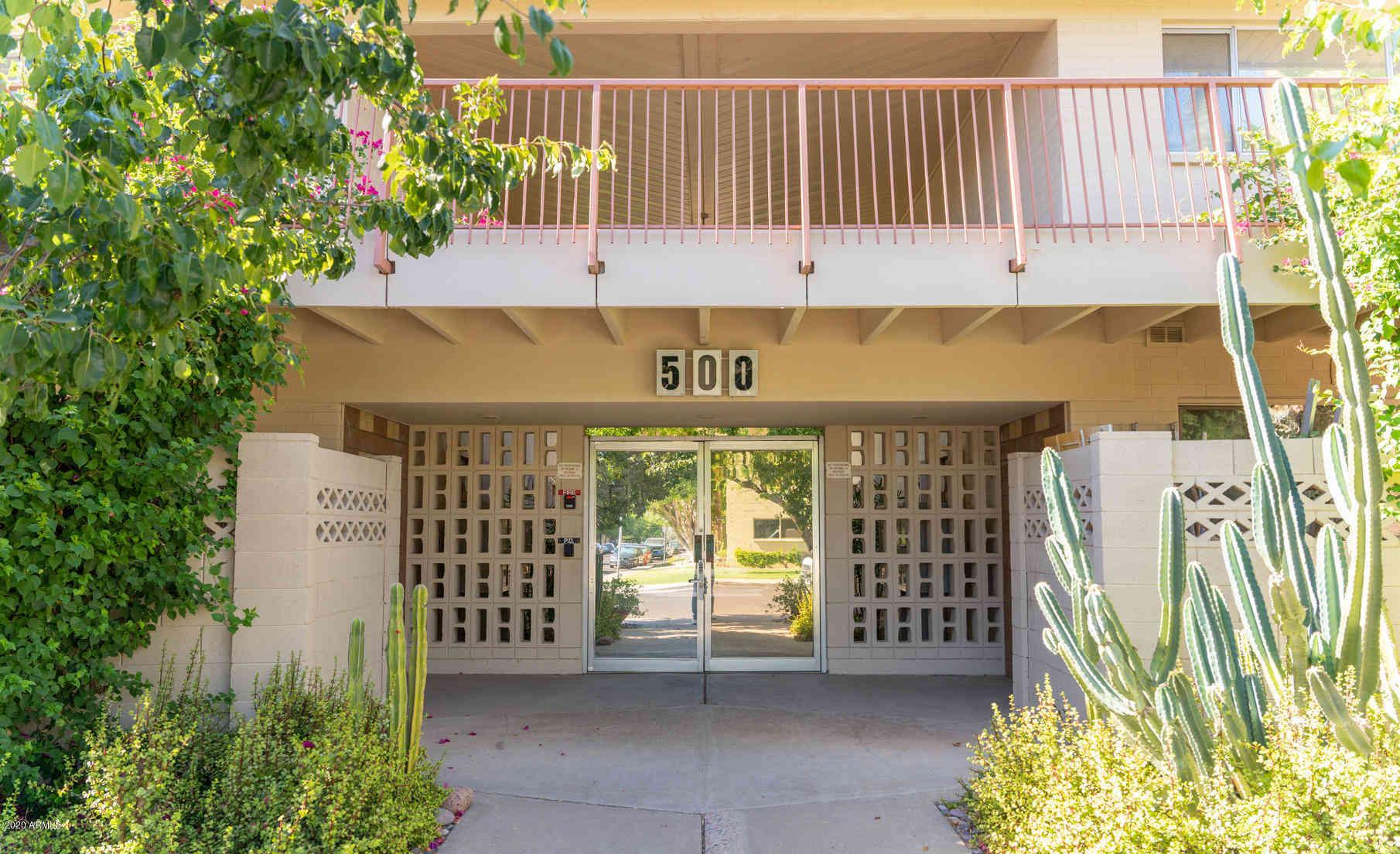 500 W Clarendon Avenue #A5, Phoenix, AZ, 85013,