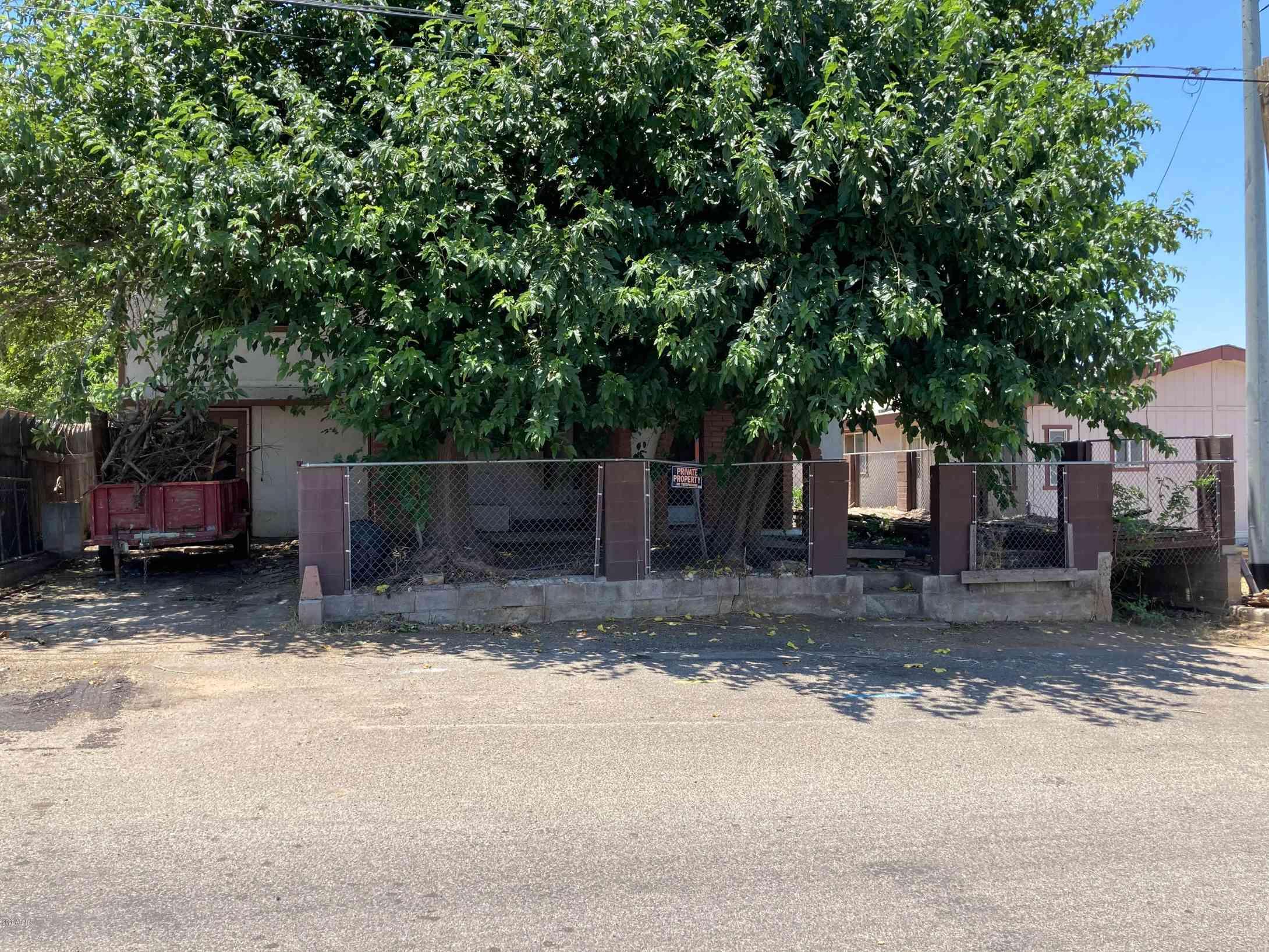 5518 S APACHE Avenue, Globe, AZ, 85501,