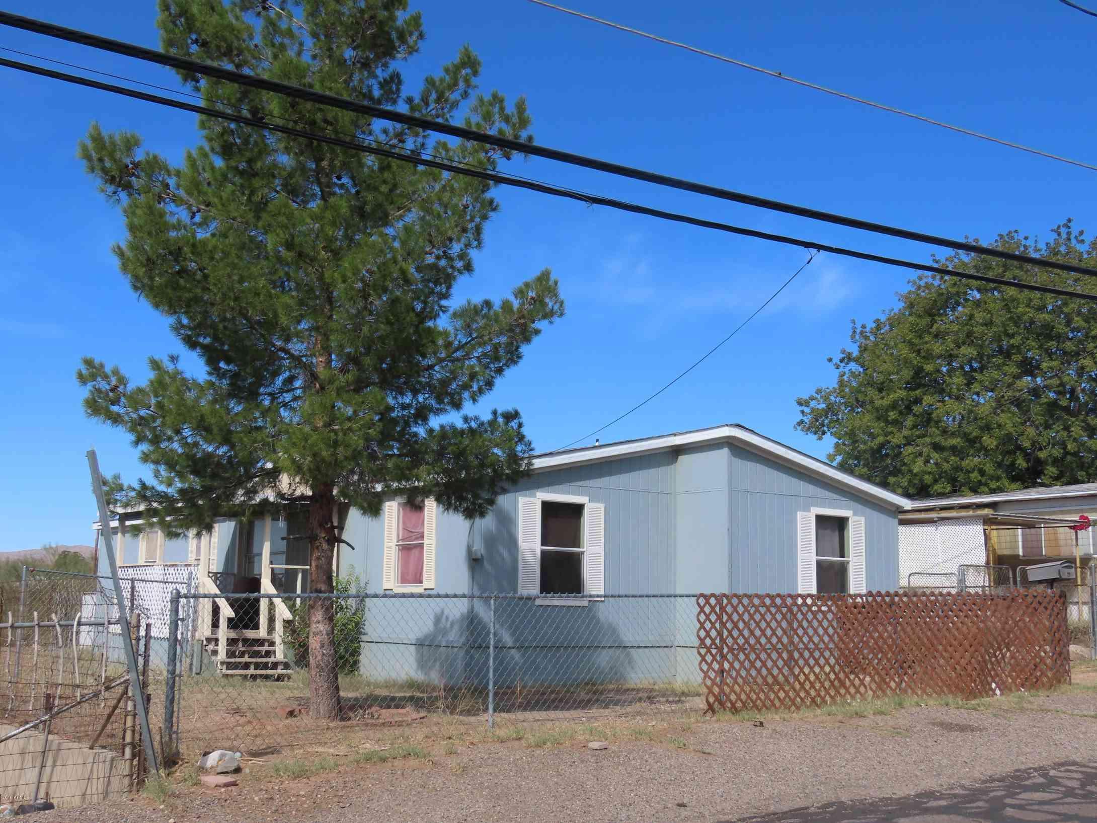107 W SMOCK Avenue, Superior, AZ, 85173,