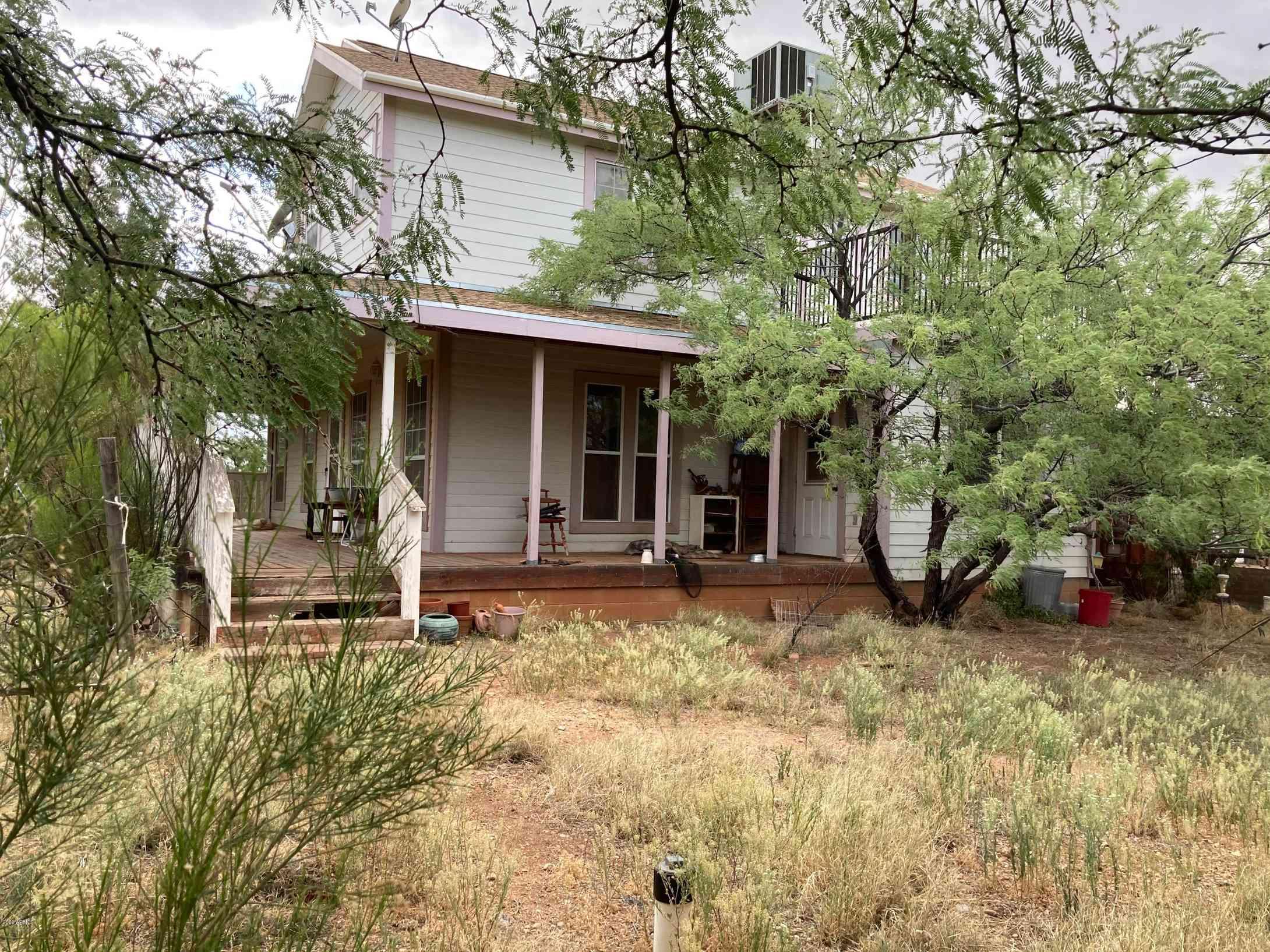 6387 S ALVARADO Place, Hereford, AZ, 85615,