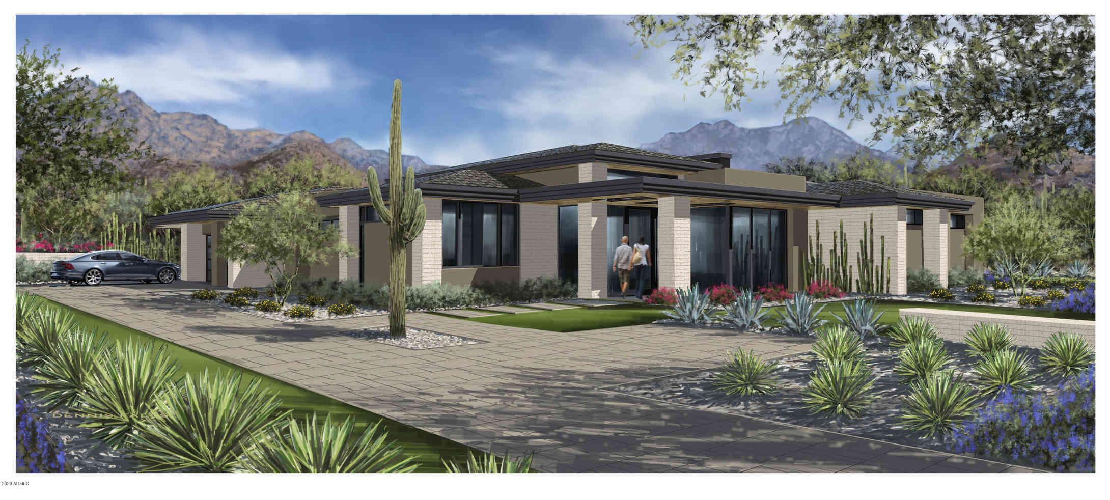 24715 N 90TH Way, Scottsdale, AZ, 85255,