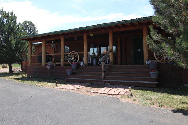 1165 Lone Pine Dam Road