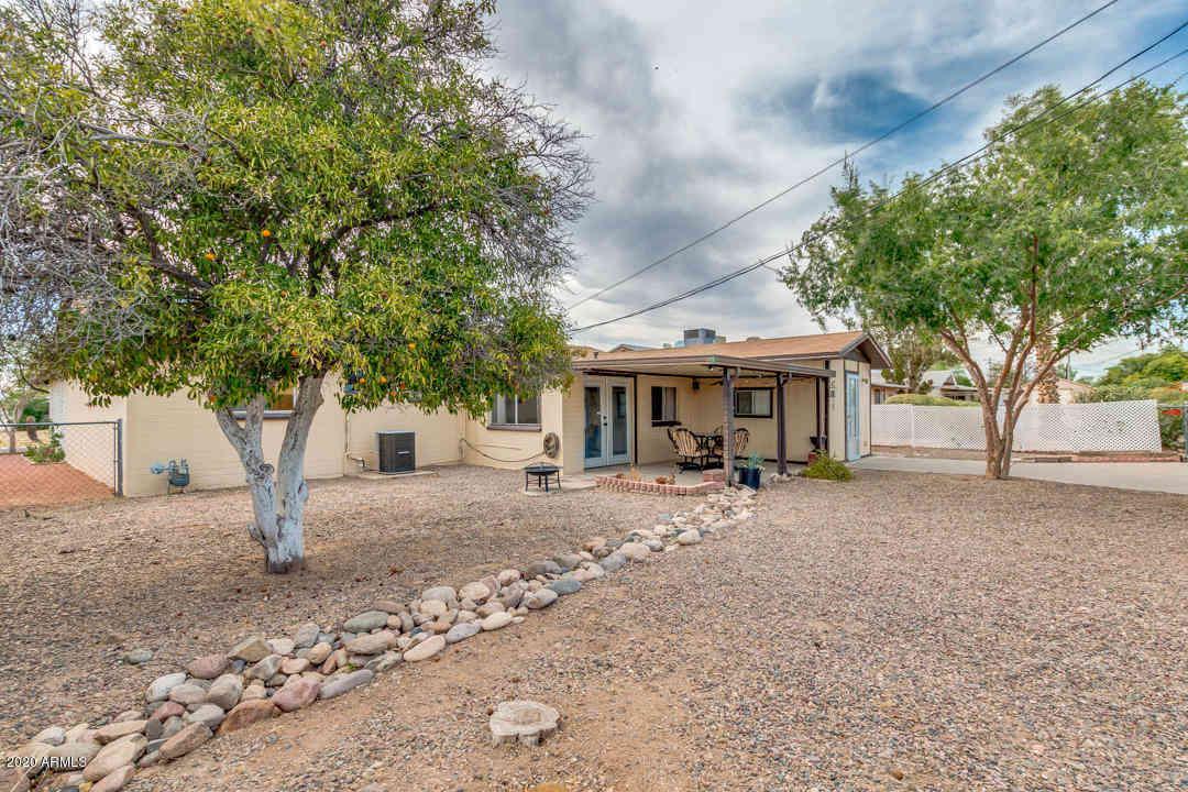 11421 N 114TH Drive, Youngtown, AZ, 85363,