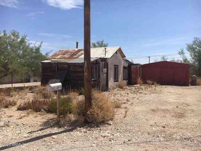 820 N DARMITT Street, Ajo, AZ, 85321,