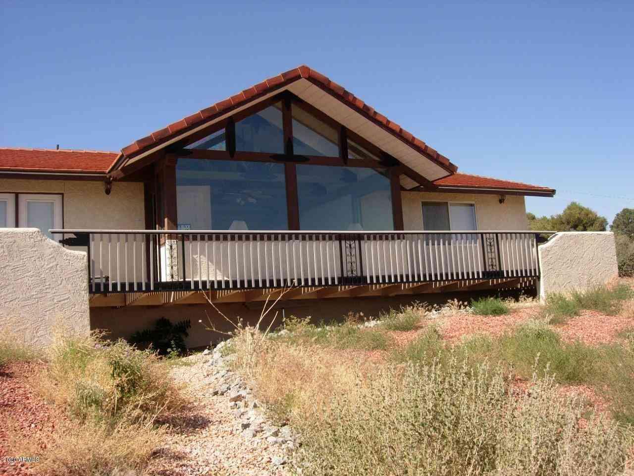16205 W Allen Way, Yarnell, AZ, 85362,