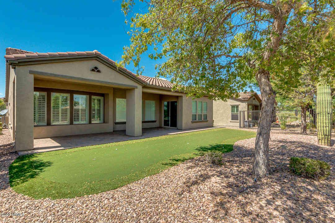 28239 N 123RD Lane, Peoria, AZ, 85383,