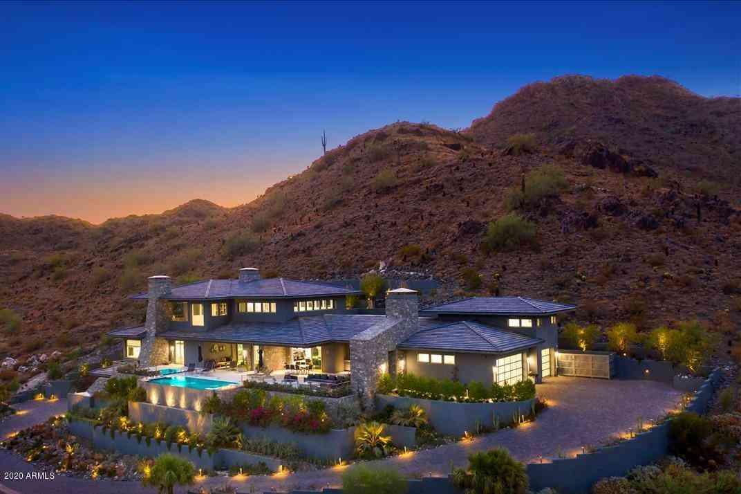 6850 N 39TH Place, Paradise Valley, AZ, 85253,