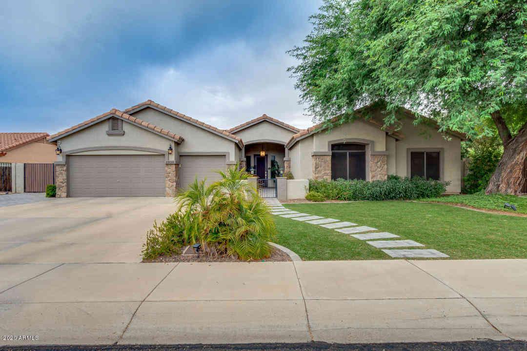 23110 N 73RD Avenue, Glendale, AZ, 85310,