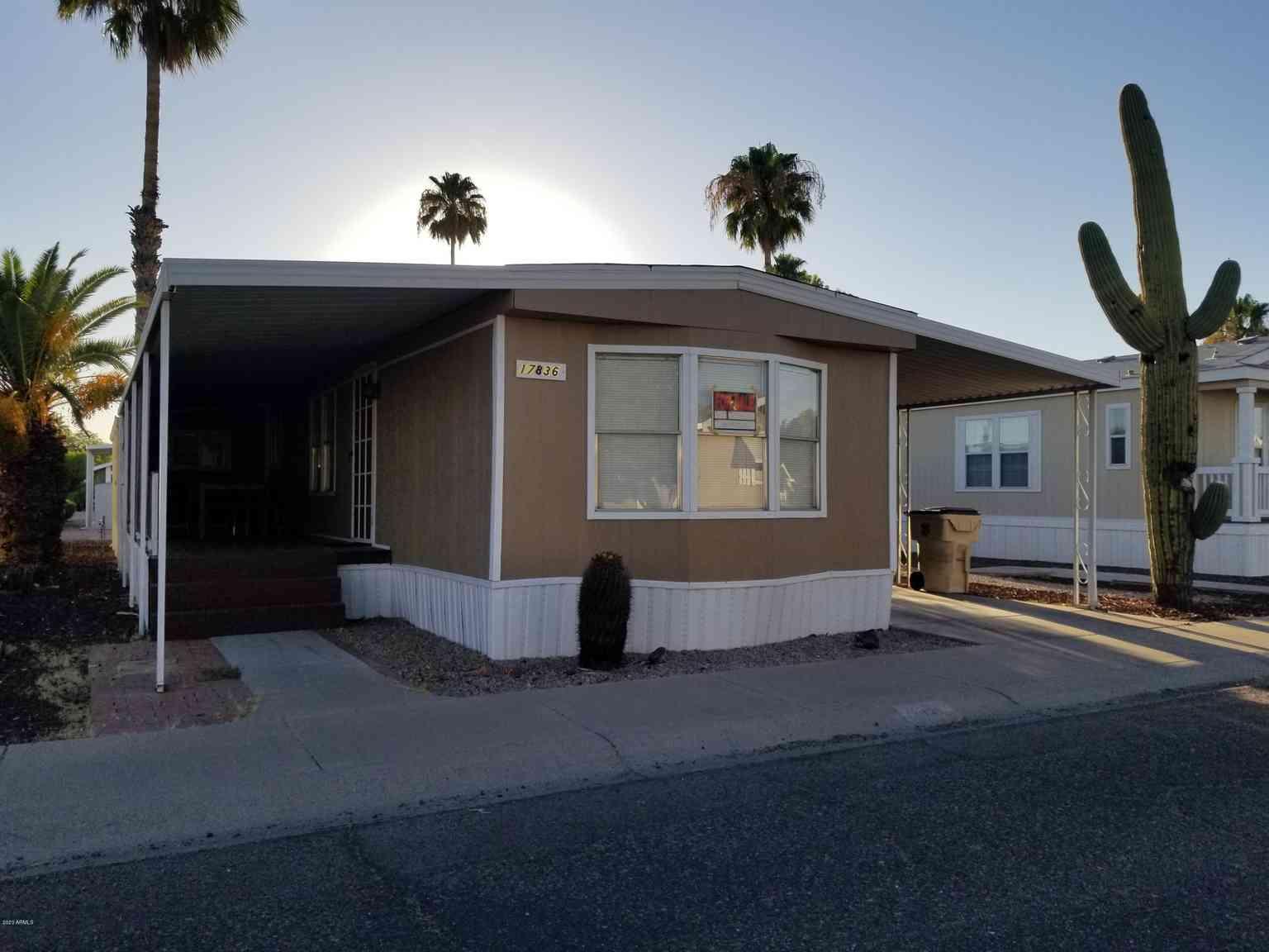17836 N 17 Place #46, Phoenix, AZ, 85022,