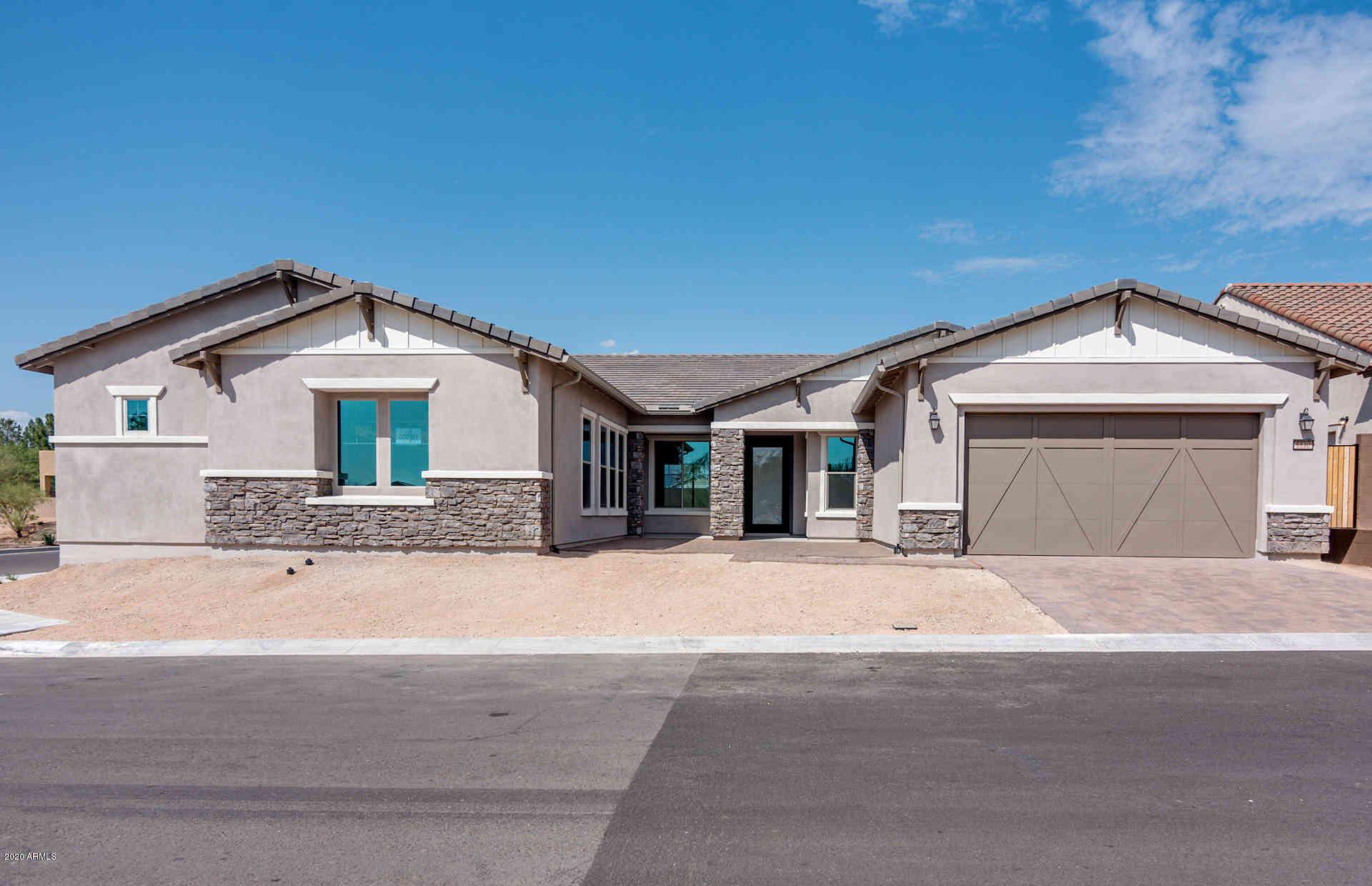 5530 E OYER Lane, Cave Creek, AZ, 85331,