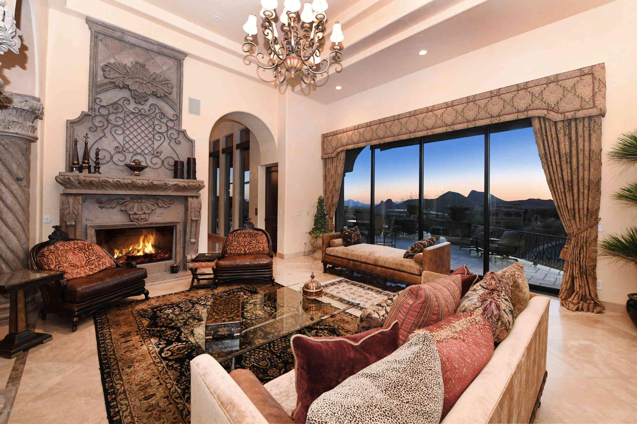 9245 N Vista Verde Court, Fountain Hills, AZ, 85268,
