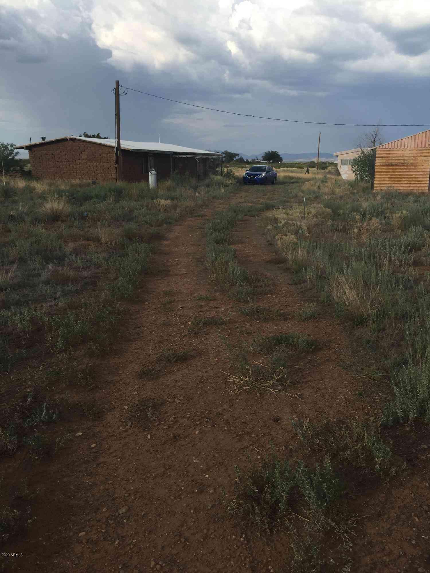 0 SE Mockingbird Road, Sunizona, AZ, 85625,