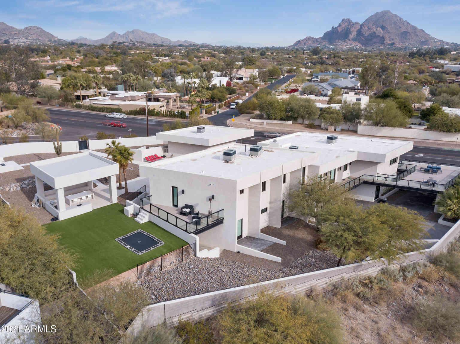 3197 E SAN MIGUEL Avenue, Phoenix, AZ, 85016,
