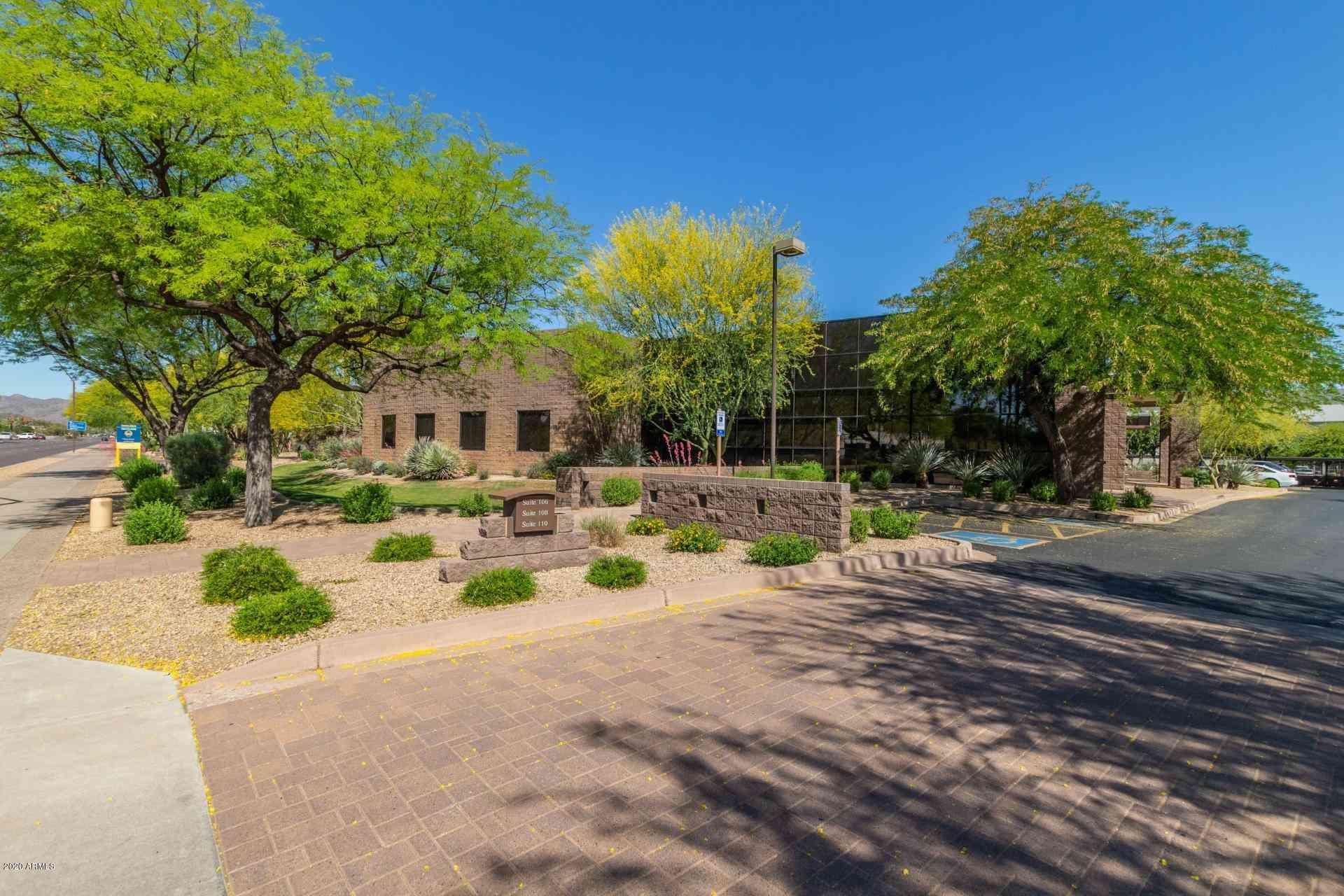 850 & 858 W ELLIOT Road, Tempe, AZ, 85284,