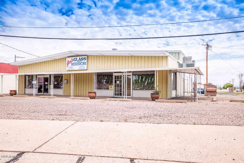 81 S Garden Avenue, Sierra Vista, AZ, 85635,