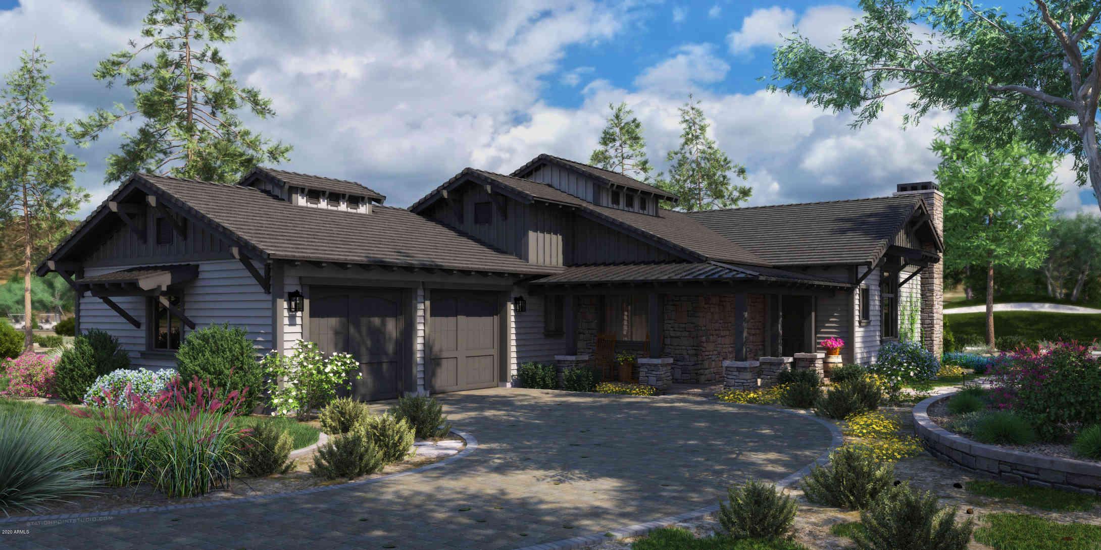 5576 W Bruno Canyon Drive, Prescott, AZ, 86305,