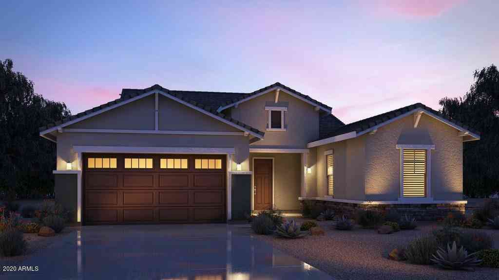 21144 E ARROYO VERDE Drive, Queen Creek, AZ, 85142,