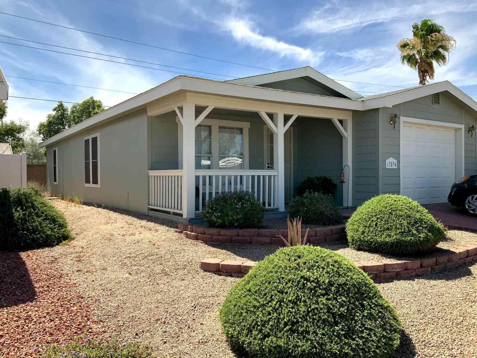17801 N 16th Place, Phoenix, AZ, 85022,