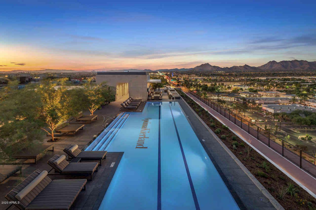7180 E KIERLAND Boulevard #717, Scottsdale, AZ, 85254,