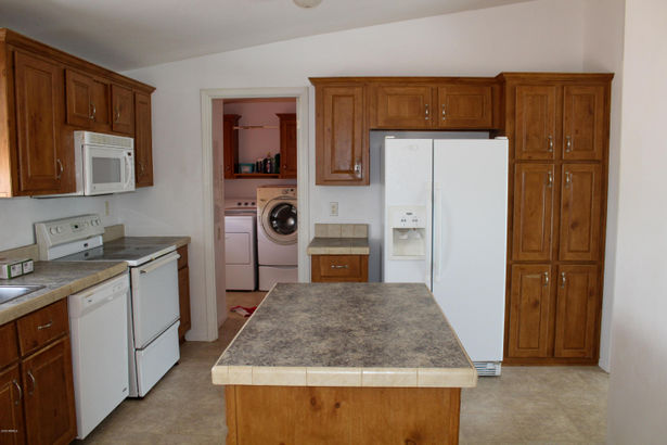 13251 S FORT MOHAVE (Lots 4, 5, 6&7) Drive