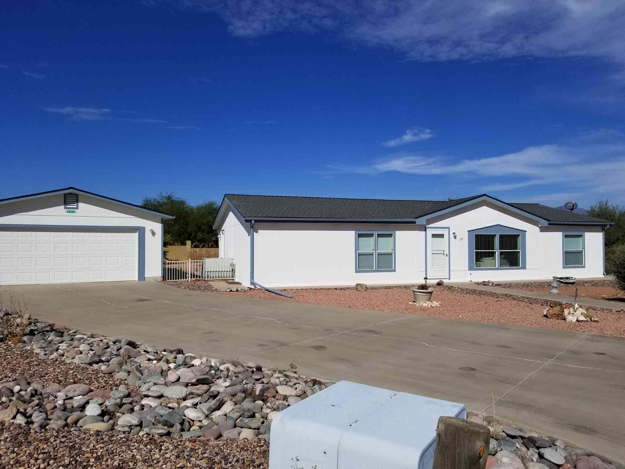 124 W CHOLLA COVE Circle, Roosevelt, AZ, 85545,