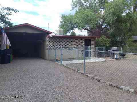 204 W PECAN Street, Payson, AZ, 85541,