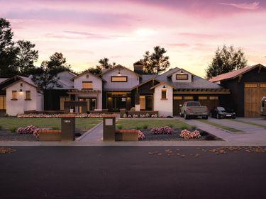10002 E SHANGRI LA Road, Scottsdale, AZ, 85260,