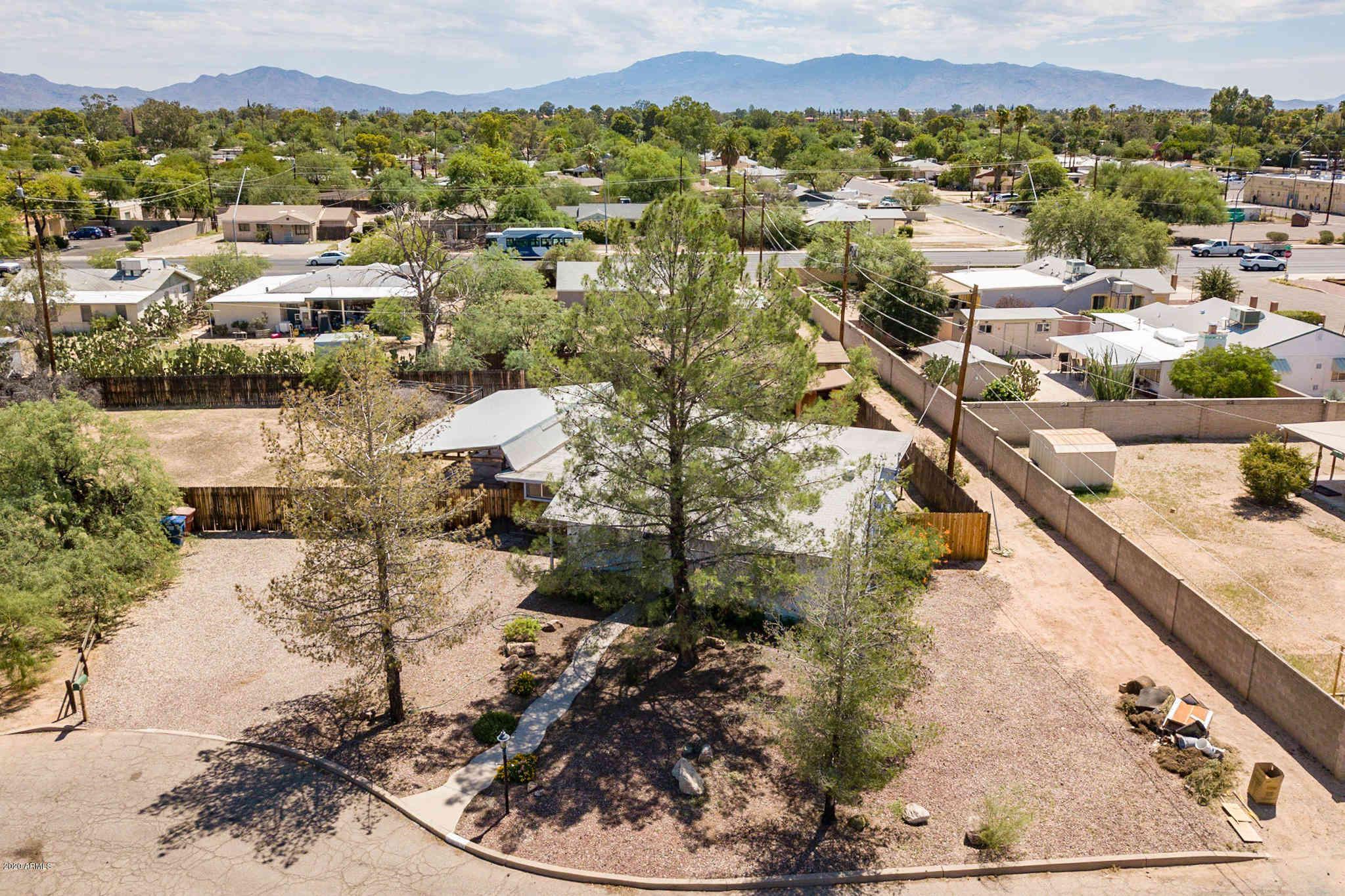 1826 N SIDNEY Place, Tucson, AZ, 85712,