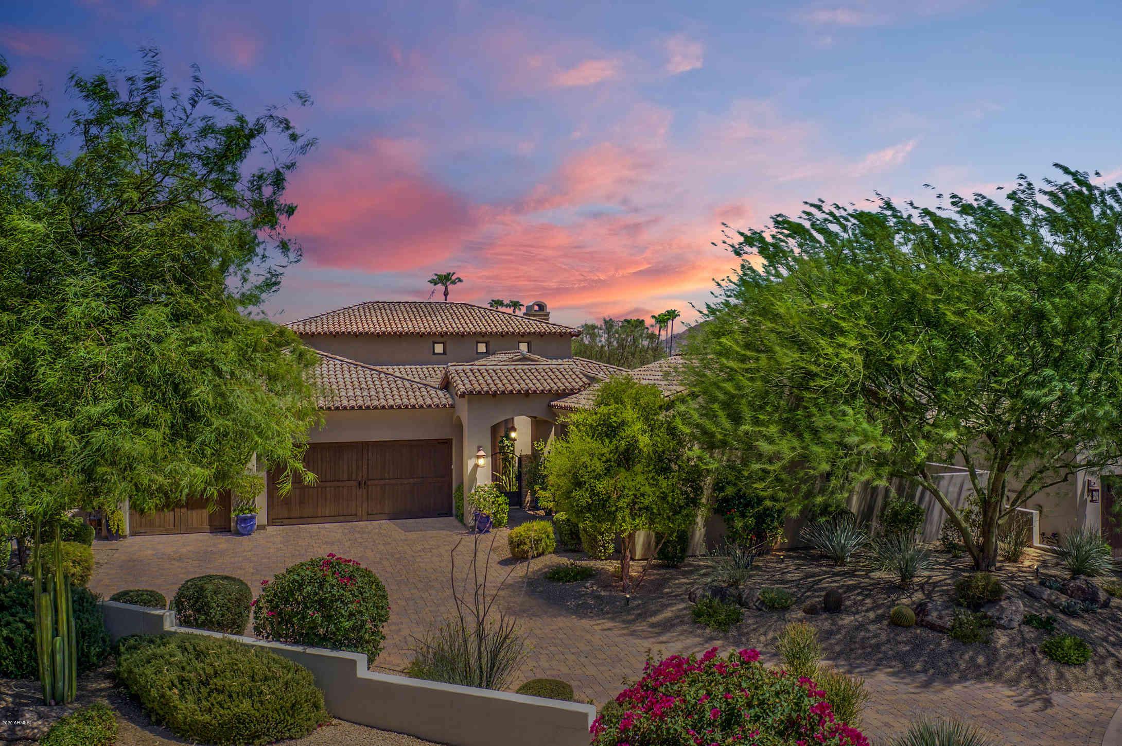 6715 N 39TH Way, Paradise Valley, AZ, 85253,
