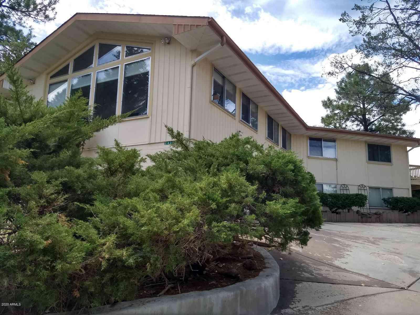 2425 N WILLIAMSON VALLEY Road, Prescott, AZ, 86305,