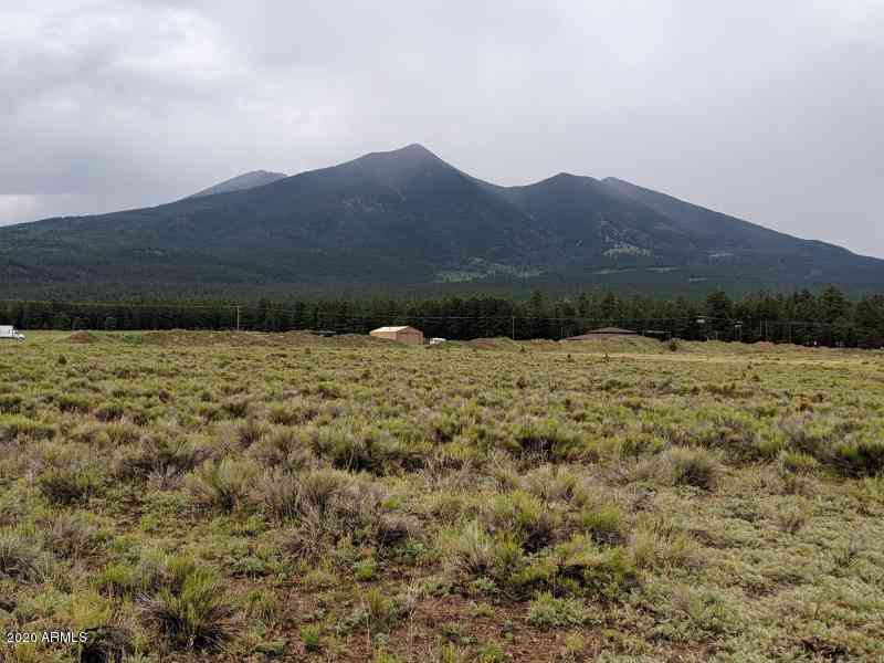 TBD Dreamview Trail #-, Flagstaff, AZ, 86001,