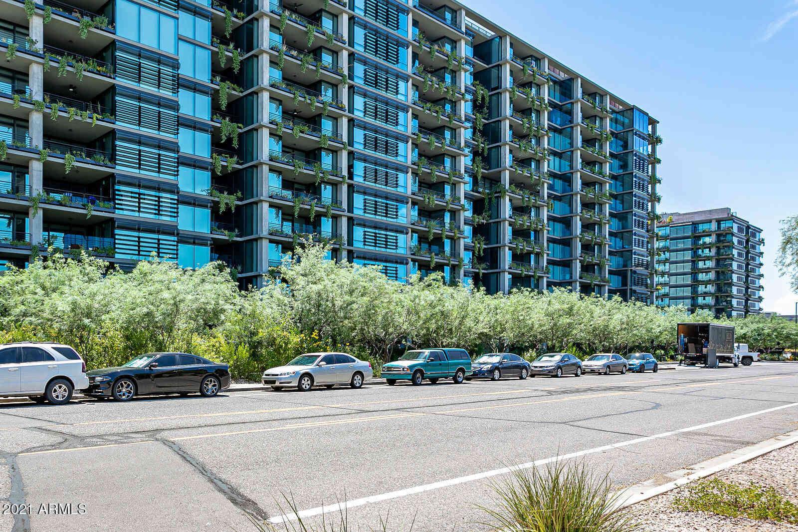7120 E KIERLAND Boulevard #507, Scottsdale, AZ, 85254,