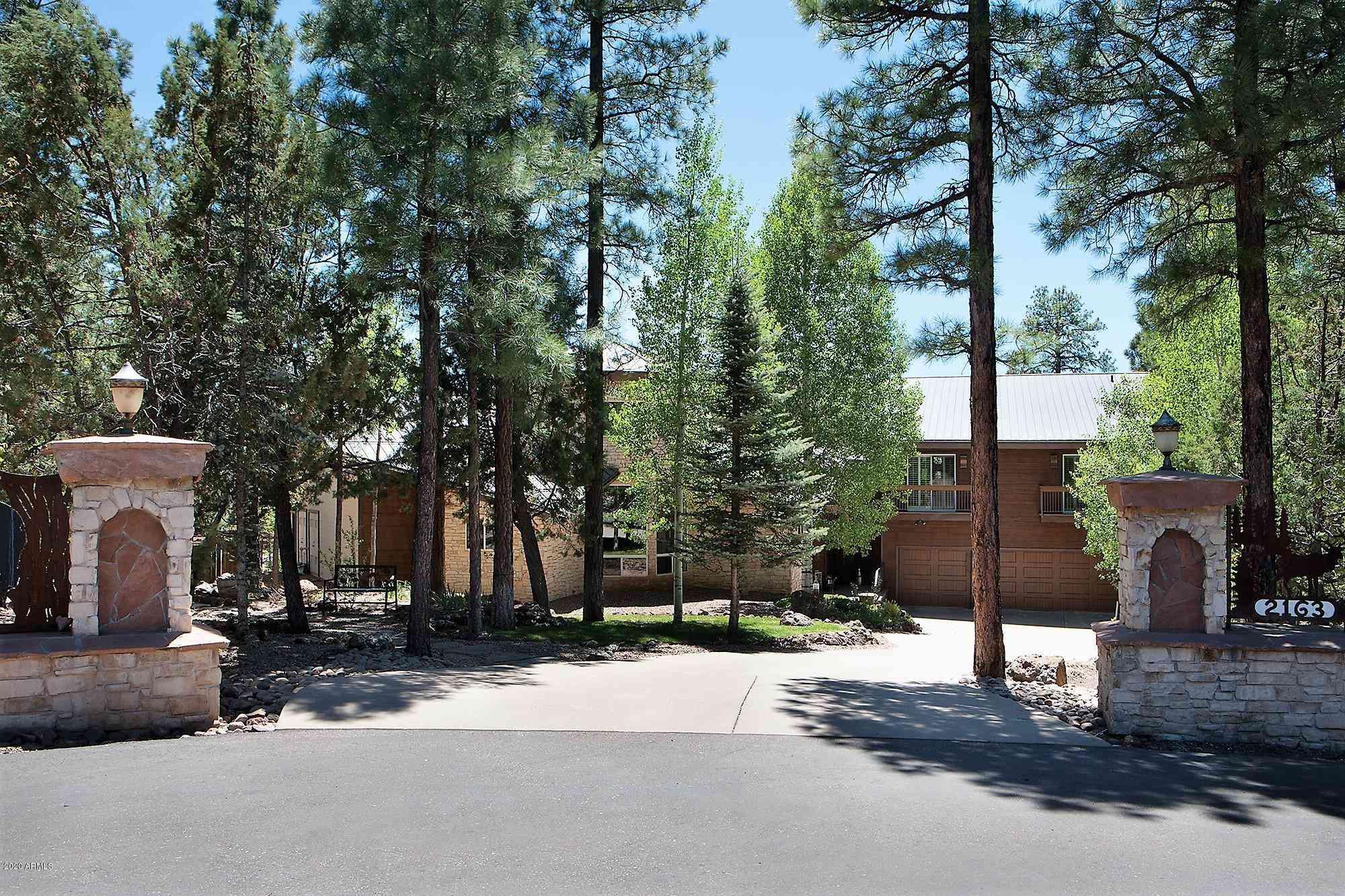2163 CREEKSIDE Court, Pinetop, AZ, 85935,
