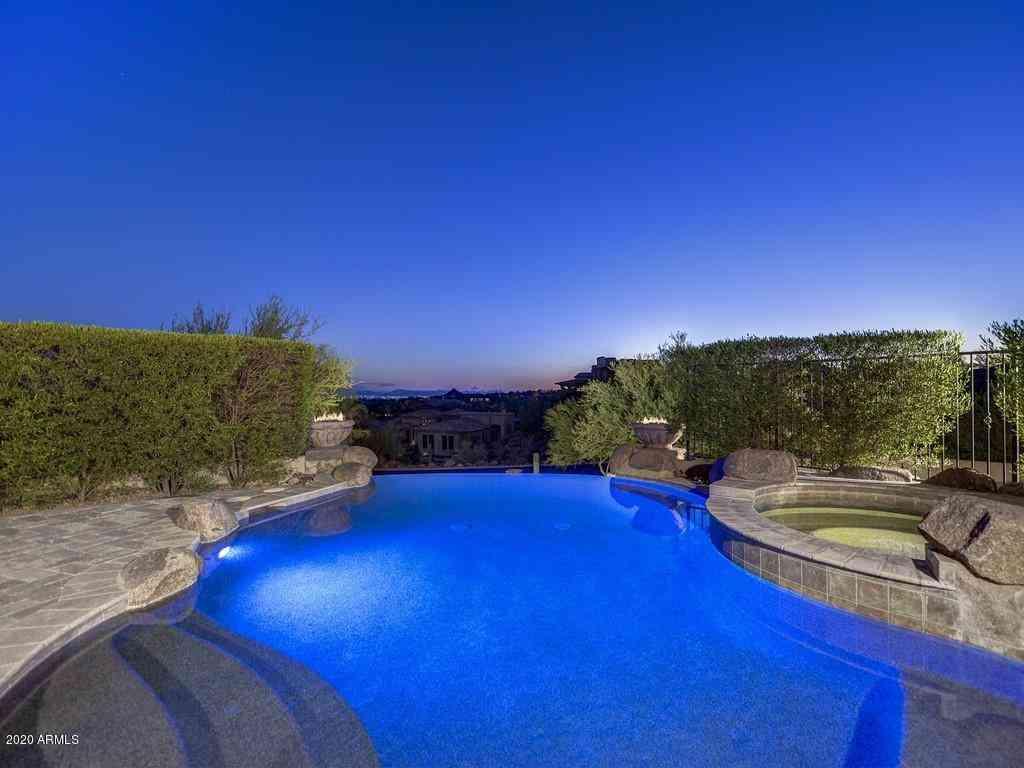 9521 N FIRERIDGE Trail, Fountain Hills, AZ, 85268,