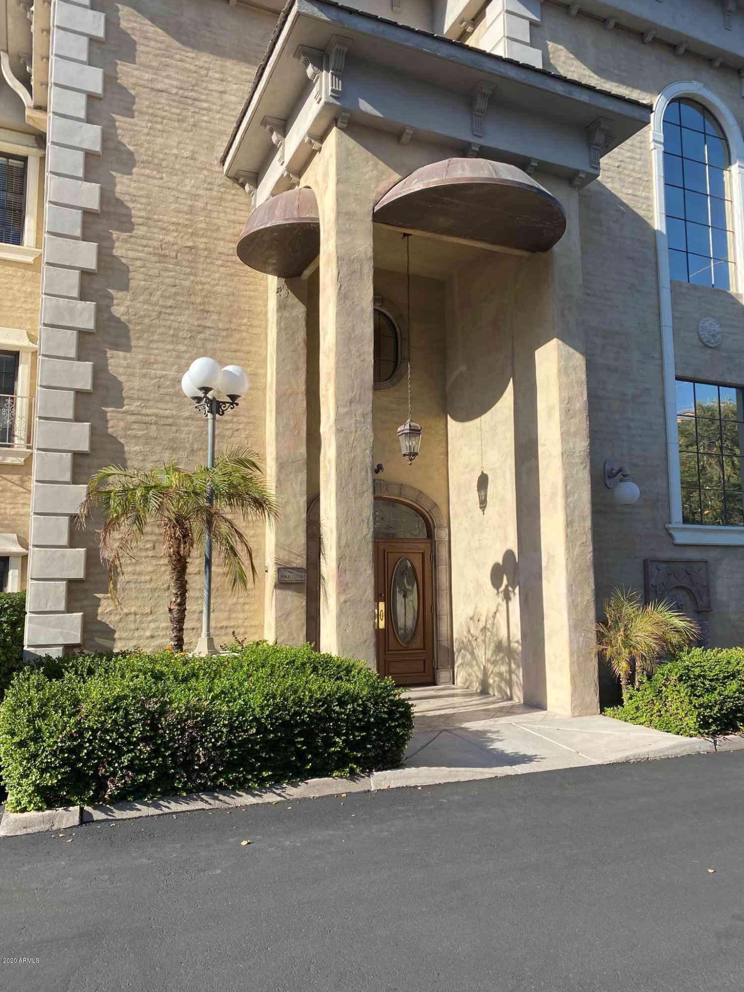 3216 N 3RD Street #205, Phoenix, AZ, 85012,