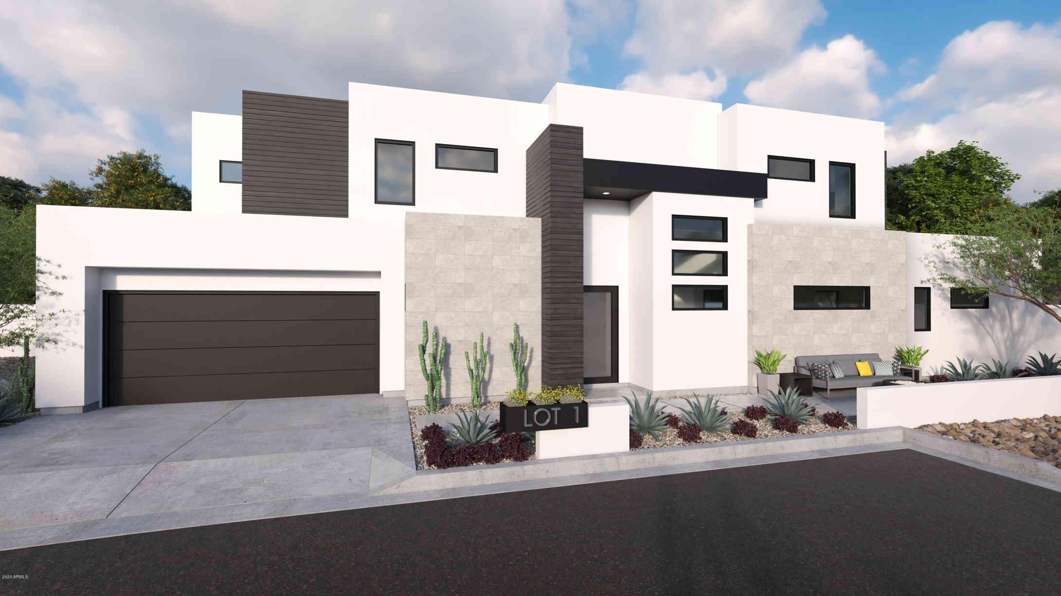 3600 N 31ST Street #1, Phoenix, AZ, 85016,