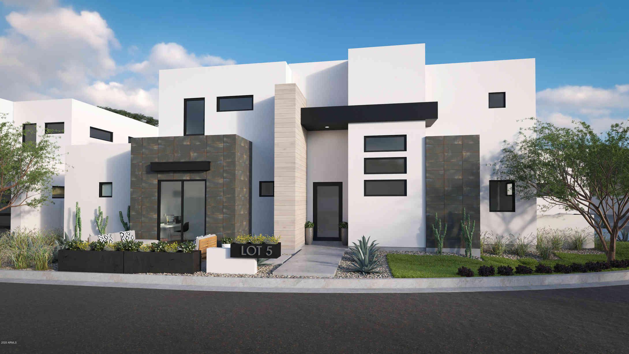 Sunny Living Room, 3600 N 31ST Street #5, Phoenix, AZ, 85016,