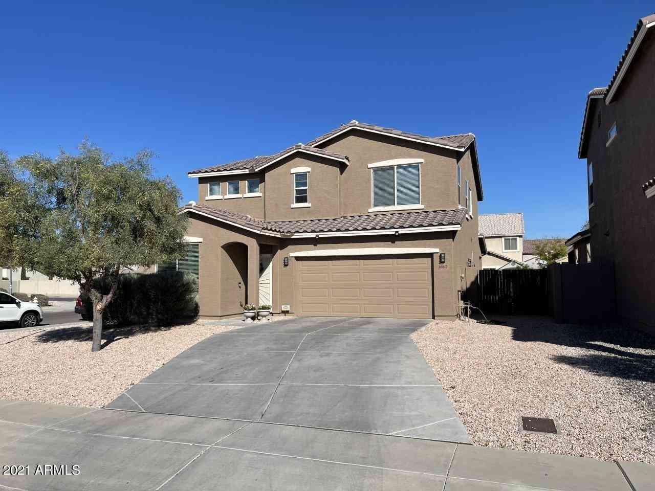 10042 W WHYMAN Avenue, Tolleson, AZ, 85353,