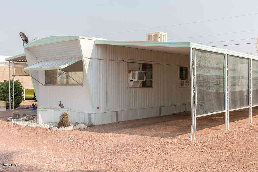 1280 N IRONWOOD Drive #8, Apache Junction, AZ, 85120,